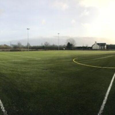 St. Peter's FC
